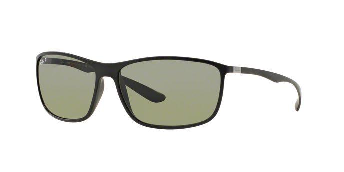 44d2fd9a7 Óculos de Sol Ray-Ban Liteforce Tech RB4231 601S9A Polarizado ...