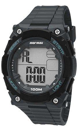 a05897099 Relógio Mormaii Masculino Acqua Wave Digital MOY1551/8C - Ótica Quartz