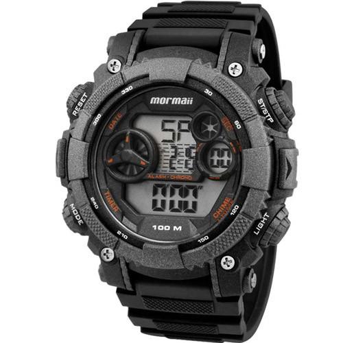 Relógio Mormaii Masculino Acqua Action Digital MO12579B 8Y - Ótica ... fbdd9bef3a