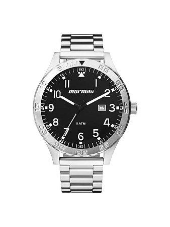 Relógio Mormaii Masculino On The Road Flip Analógico MO2115AO 3P ... 7424894e95