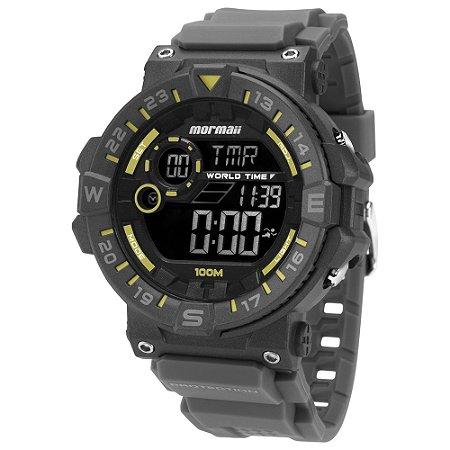 e627d4d661b Relógio Mormaii Masculino Acqua Action Digital MOM1131B 8Y - Ótica ...