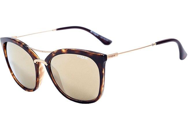 5cd1480241d92 Óculos de Sol Vogue Drops VO5157SL W6566G - Ótica Quartz