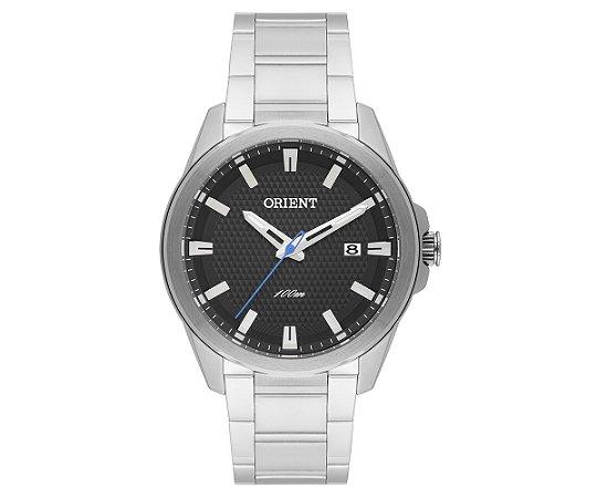 b3457e66693 Relógio Orient Masculino Eternal Analógico MBSS1277 P1SX - Ótica Quartz