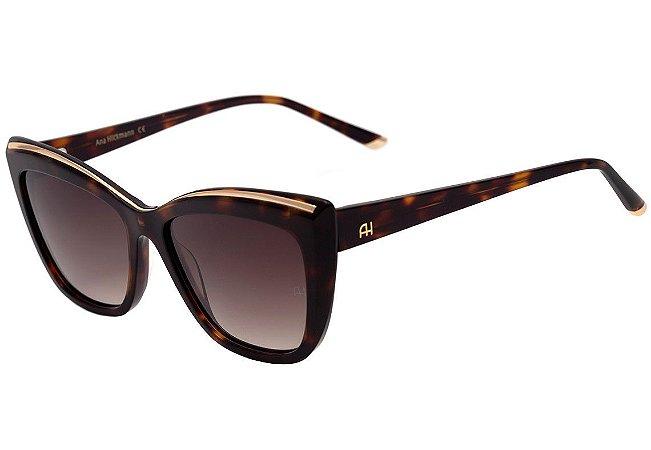 3fd0d7fdccb30 Óculos de Sol Ana Hickmann AH9254 G21 - Ótica Quartz