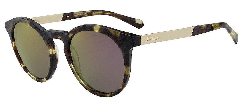 Óculos de Sol Hickmann HI9009 G22