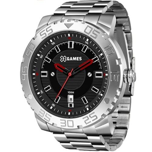 3a71e0c6363 Relógio X Games Masculino Analógico XMSS1039 P2SX - Ótica Quartz