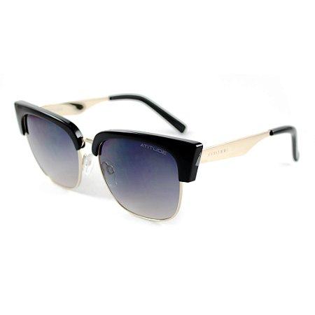 Óculos de Sol Atitude Feminino AT5377 A01