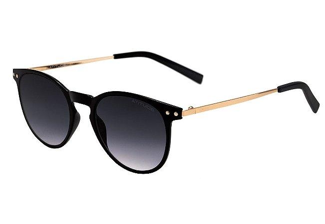 fd4117ea90a99 Óculos de Sol Atitude Unissex AT5338 A01 - Ótica Quartz