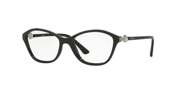 Armação Óculos de Grau Vogue Feminino VO5057 W44 - Ótica Quartz cad5fbf81c