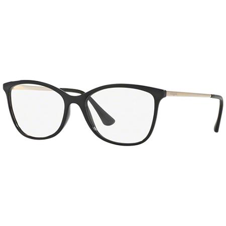 30a97f6bc Armação Óculos de Grau Vogue Feminino VO5077L W44 - Ótica Quartz