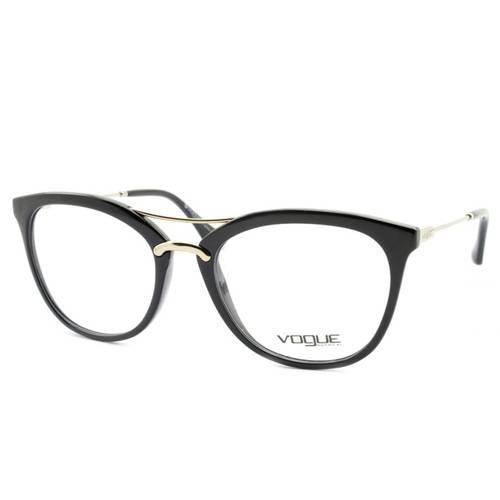 Armação Óculos de Grau Vogue Feminino Drops VO5156L W44 - Ótica Quartz 24830266f2