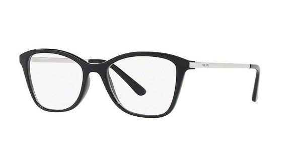 6a9634a83695a Armação Óculos de Grau Vogue Feminino VO5152L W44 - Ótica Quartz