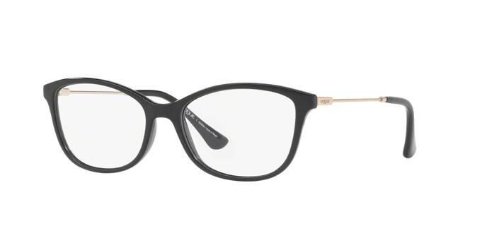 Armação Óculos de Grau Vogue Feminino VO5171L W44 - Ótica Quartz 37d7ac120d