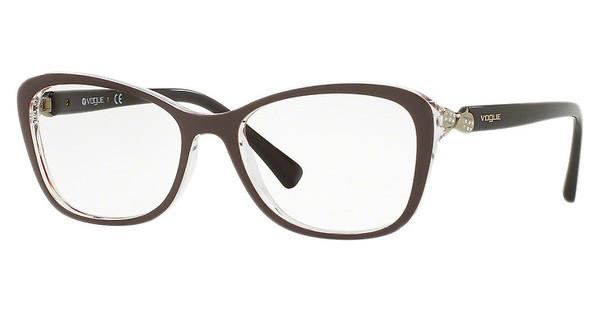 Armação Óculos de Grau Vogue Feminino VO5095B 2465 - Ótica Quartz 5e0262ad77