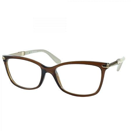 65e5acb8b Armação Óculos de Grau Vogue Feminino VO5125L 2591 - Ótica Quartz