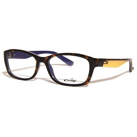 Armação Óculos de Grau Oakley Feminino Convey OX1059 05 - Ótica Quartz 960e8db764aba