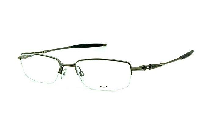 94af8194c Armação Óculos de Grau Oakley Masculino OX3129L 03 - Ótica Quartz