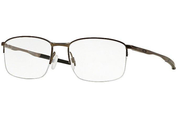Armação Óculos de Grau Oakley Unissex Taproom 0.5 OX3202L-01