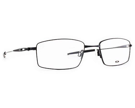 Armação Óculos de Grau Oakley Masculino 1º Collection OX3136-02