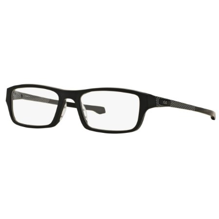 d2985be50c4fa Armação Óculos de Grau Oakley Masculino Chamfer Machinist OX8039-13 ...