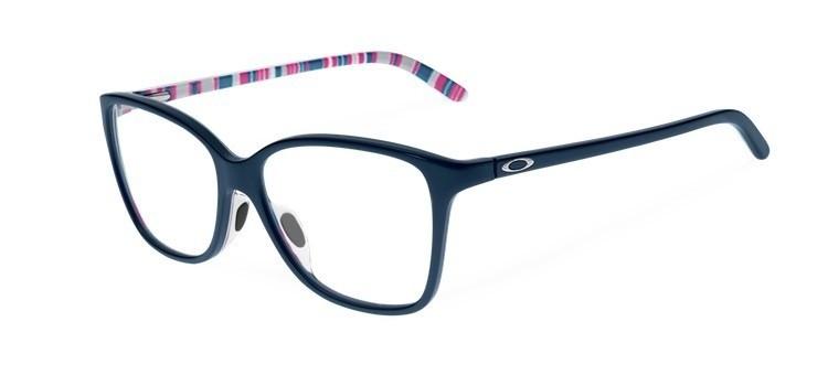 a0b87aaab0d1e Armação Óculos de Grau Oakley Feminino Finesse OX1126-05 - Ótica Quartz