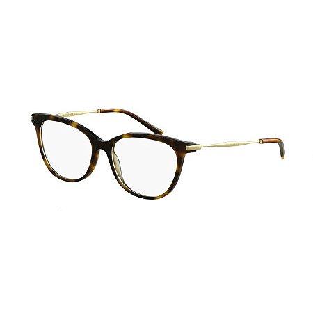 Armação Óculos de Grau Ana Hickmann Feminino AH6255 G21 - Ótica Quartz d9a7175d92