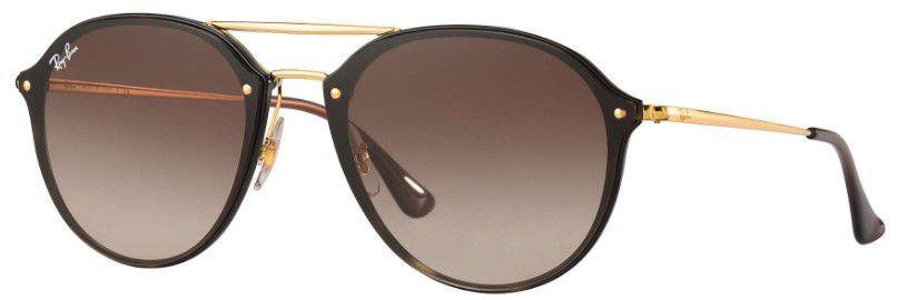 Óculos de Sol Ray-Ban Blaze Double Bridge RB4292N 710/13 62