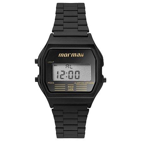 Relógio Mormaii Unissex Maui Sunset Digital MOJH02AJ/4P