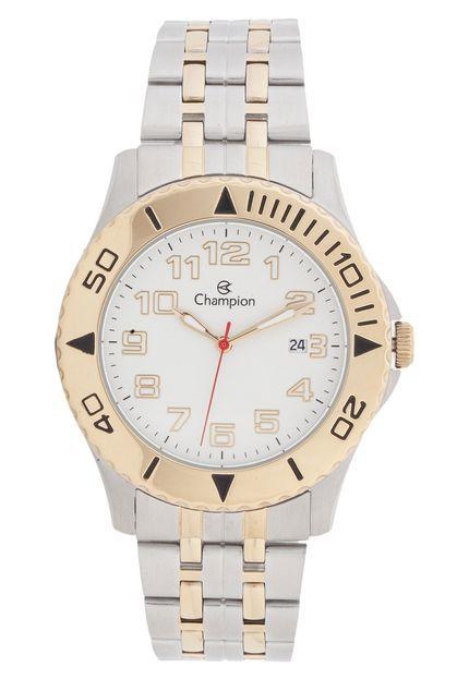 4a2aed5dfbf Relógio Champion Masculino Analógico CA31275S - Ótica Quartz