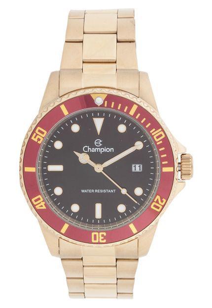 Relógio Champion Masculino Analógico CA31266R