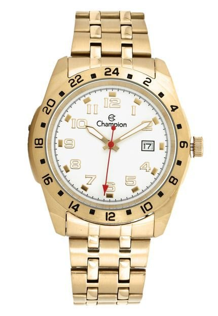 Relógio Champion Masculino Analógico CA31346H