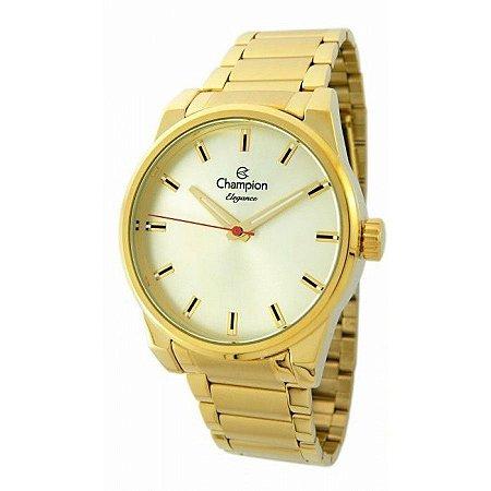 Relógio Champion Feminino Elegance Analógico CN27590G
