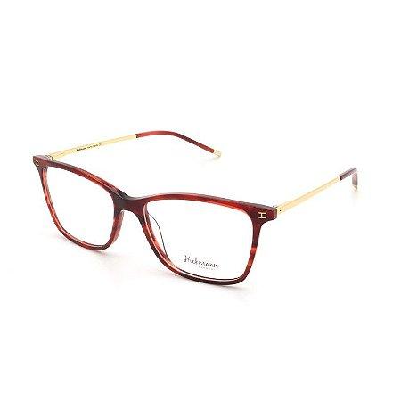 Armação Óculos de Grau Hickmann Feminino HI6093 E02