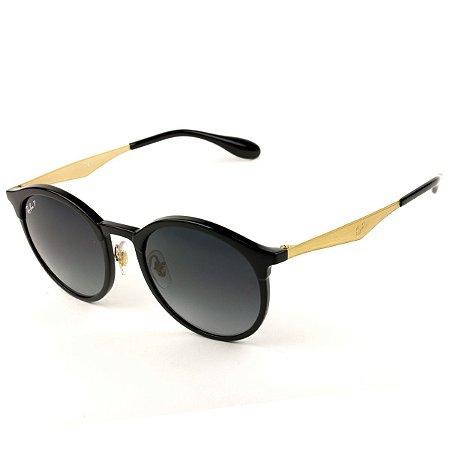 bf31d8b16fe8f Óculos de Sol Ray-Ban Emma RB4277 6306 T3 51 Polarizado - Ótica Quartz