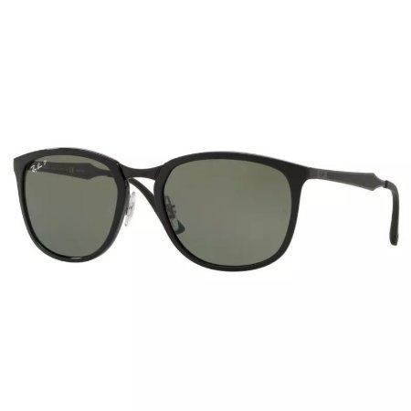 1151e354beb02 Óculos de Sol Ray-Ban RB4299 601 9A 56 Polarizado - Ótica Quartz