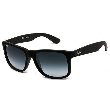 Óculos de Sol Ray-Ban Justin RB4165L 601 8G 57 - Ótica Quartz 0d6253fc4a