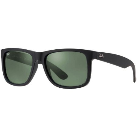 0b9ecd397a4d9 Óculos de Sol Ray-Ban Justin RB4165L 622 71 57 - Ótica Quartz