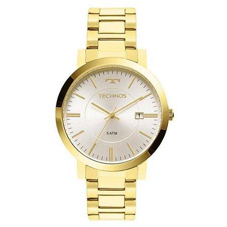 12094e8db4344 Relógio Technos Feminino Elegance Dress Analógico 2115KZX 4K - Ótica ...