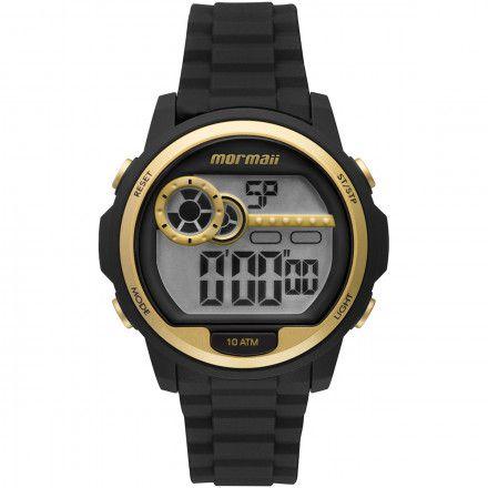 Relógio Mormaii Feminino Maui Luau Digital MO1462A/8D