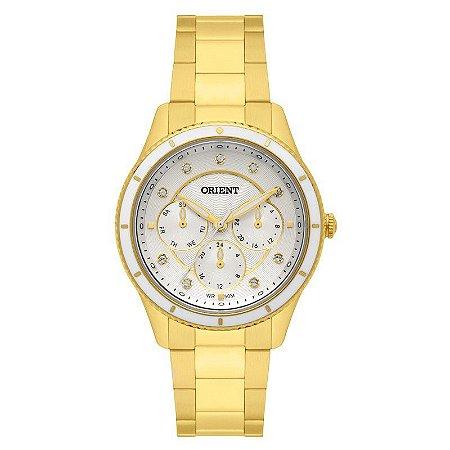 Relógio Orient Feminino Analógico FGSSM048 S1KX