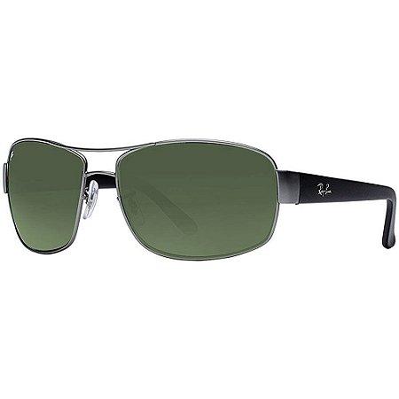 Óculos de Sol Ray-Ban RB3503L 041 9A 66 Polarizado - Ótica Quartz f69f5aeebf