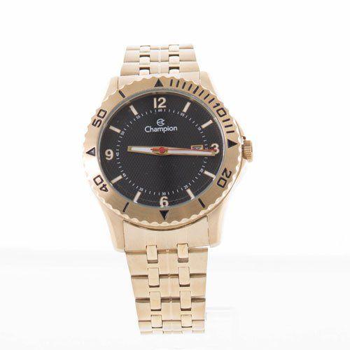 71fea6ad7ff Relógio Champion Masculino Analógico CA31373U - Ótica Quartz