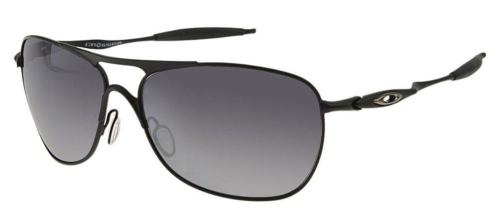 0854fdca0 Óculos de Sol Oakley Crosshair OO4060-03 - Ótica Quartz