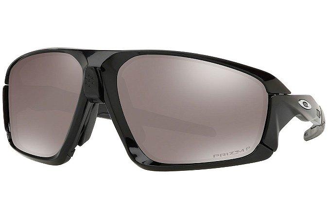 b4fa7bca0 Óculos de Sol Oakley Field Jacket OO9402-08 Polarizado - Ótica Quartz