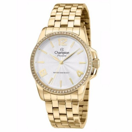 Relógio Champion Feminino Passion Analógico CN29801H