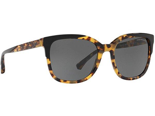 bdb05bc6e Óculos de Sol Emporio Armani Feminino EA4119 5697/87 54 - Ótica Quartz