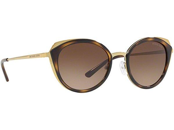de98d9b40 Óculos de Sol Michael Kors Feminino Charleston MK1029 116813 52 ...