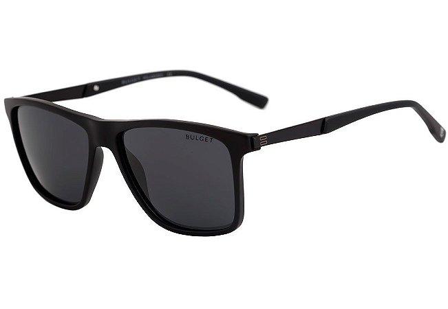4063d78f3ba0c Óculos de Sol Bulget Masculino BG5091 A01 - Ótica Quartz