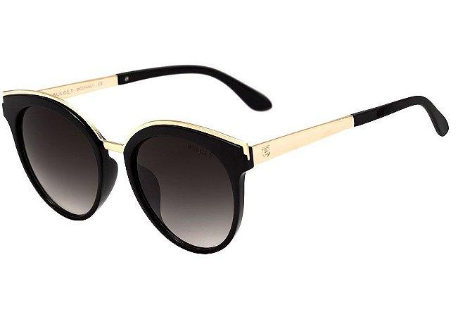 b5cf61dbeea8f Óculos de Sol Bulget Feminino BG5154 A01 - Ótica Quartz