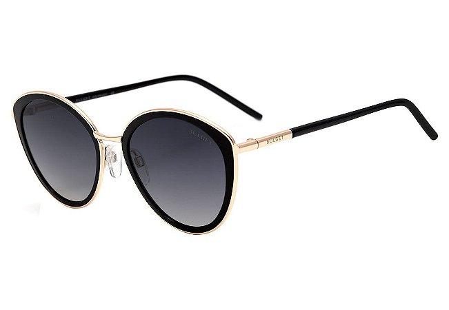 050c3a2a8 Óculos de Sol Bulget Feminino BG5142 A01 - Ótica Quartz